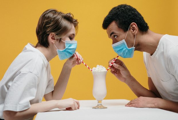 dating in a pandemic