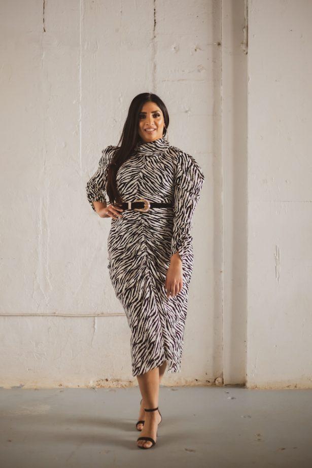 Toronto eligible bachelorette Kavita
